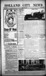 Holland City News, Volume 46, Number 13: March 29, 1917
