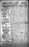 Holland City News, Volume 46, Number 14: April 5, 1917 by Holland City News