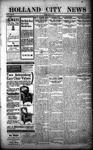 Holland City News, Volume 46, Number 16: April 19, 1917 by Holland City News