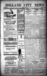 Holland City News, Volume 46, Number 17: April 26, 1917 by Holland City News