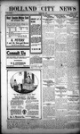 Holland City News, Volume 46, Number 18: May 3, 1917 by Holland City News
