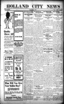 Holland City News, Volume 46, Number 21: May 24, 1917 by Holland City News