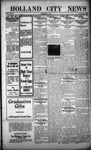 Holland City News, Volume 46, Number 22: May 31, 1917 by Holland City News