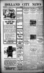 Holland City News, Volume 46, Number 23: June 7, 1917 by Holland City News