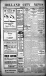 Holland City News, Volume 46, Number 26: June 28, 1917