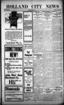 Holland City News, Volume 46, Number 29: July 19, 1917 by Holland City News