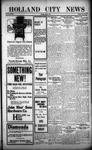 Holland City News, Volume 46, Number 29: July 19, 1917