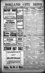 Holland City News, Volume 46, Number 30: July 26, 1917 by Holland City News