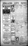 Holland City News, Volume 46, Number 36: September 6, 1917