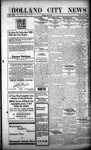 Holland City News, Volume 46, Number 38: September 20, 1917