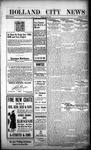 Holland City News, Volume 46, Number 39: September 27, 1917