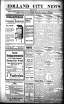 Holland City News, Volume 46, Number 40: October 4, 1917 by Holland City News