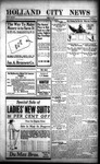Holland City News, Volume 46, Number 43: October 25, 1917 by Holland City News