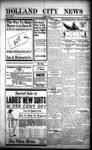 Holland City News, Volume 46, Number 43: October 25, 1917
