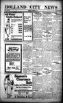 Holland City News, Volume 46, Number 46: November 15, 1917 by Holland City News