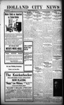 Holland City News, Volume 46, Number 47: November 22, 1917