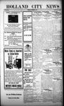 Holland City News, Volume 46, Number 48: November 29, 1917 by Holland City News