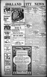 Holland City News, Volume 46, Number 49: December 6, 1917 by Holland City News