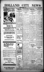 Holland City News, Volume 46, Number 52: December 27, 1917