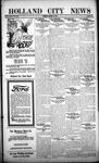 Holland City News, Volume 47, Number 2: January 10, 1918