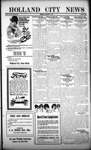 Holland City News, Volume 47, Number 5: January 31, 1918