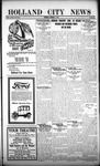 Holland City News, Volume 47, Number 6: February 7, 1918