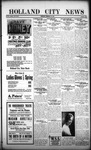 Holland City News, Volume 47, Number 8: February 21, 1918