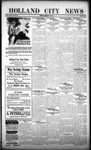 Holland City News, Volume 47, Number 9: February 28, 1918