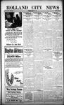 Holland City News, Volume 47, Number 13: March 28, 1918