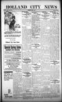 Holland City News, Volume 47, Number 14: April 4, 1918
