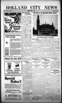 Holland City News, Volume 47, Number 17: April 25, 1918