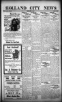 Holland City News, Volume 47, Number 20: May 16, 1918