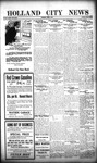 Holland City News, Volume 47, Number 23: June 6, 1918