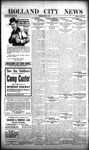 Holland City News, Volume 47, Number 25: June 20, 1918