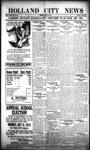 Holland City News, Volume 47, Number 26: June 27, 1918