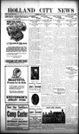 Holland City News, Volume 47, Number 28: July 11, 1918 by Holland City News