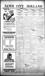 Holland City News, Volume 47, Number 30: July 25, 1918 by Holland City News