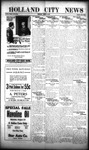 Holland City News, Volume 47, Number 32: August 8, 1918 by Holland City News