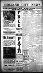 Holland City News, Volume 47, Number 37: September 12, 1918 by Holland City News