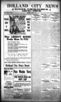 Holland City News, Volume 47, Number 40: October 3, 1918 by Holland City News