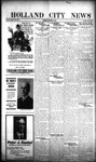 Holland City News, Volume 47, Number 44: October 31, 1918 by Holland City News