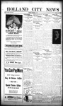 Holland City News, Volume 47, Number 45: November 7, 1918 by Holland City News