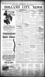 Holland City News, Volume 47, Number 46: November 14, 1918 by Holland City News