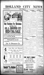 Holland City News, Volume 47, Number 49: December 5, 1918 by Holland City News