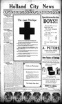 Holland City News, Volume 47, Number 51: December 19, 1918 by Holland City News