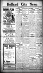 Holland City News, Volume 48, Number 2: January 9, 1919