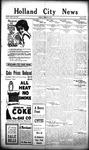 Holland City News, Volume 48, Number 7: February 13, 1919