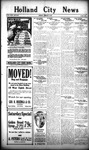 Holland City News, Volume 48, Number 9: February 27, 1919
