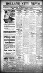 Holland City News, Volume 48, Number 15: April 10, 1919