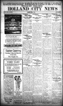 Holland City News, Volume 48, Number 16: April 17, 1919